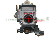 Bush Cutter 1E40F-5 Motor Engine 43cc Carburetor
