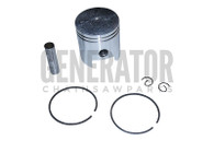 Yamaha ET650 ET950 Engine Motor Piston Kit