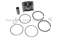 Honda Gx340 Engine Motor Piston Kit - 82mm