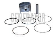 Subaru Robin EY20 Engine Motor Piston Kit