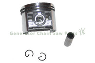 Grass Trimmer STIHL SR400 SR420 BR420 FS550 Engine Motor Piston Kit 46mm