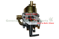 Honda G100 Engine Motor Carburetor