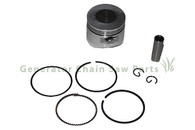 Honda GXV50 GXH50 Piston Kit - 42mm