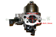 Honda Gxv120 Engine Motor Carburetor