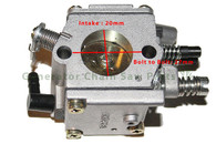 Chainsaw STIHL 038, MS380, MS381 Engine Motor Carburetor Carb