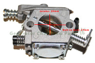 Chainsaw STIHL 017 018 MS170 MS180 Carburetor