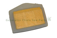 Chainsaw Husqvarna 362 365 371 372 Engine Motor Air Filter Cleaner