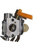 Carburetor for Homelite ZR22600 Curved Shaft Trimmer