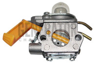 Carburetor For Homelite UT20043A UT20044A-B UT-21004 UT21006 Trimmers