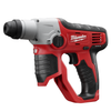 Milwaukee M12™ 1/2 SDS ROTARY HAMMER TOOL ONLY