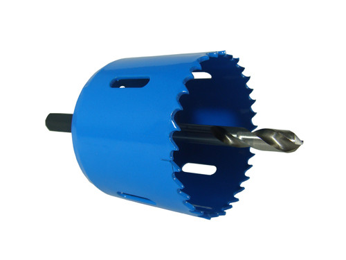 "Alfa Tools 1-1/8"" Cobalt Bi-Metal Hole Saw"