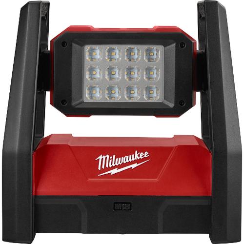Milwaukee M18™ TRUEVIEW LED HP FLOOD LIGHT