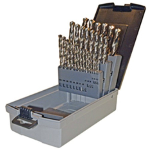Alfa Tools 115PC HSS ALFA USA MASTER BRIGHT SET