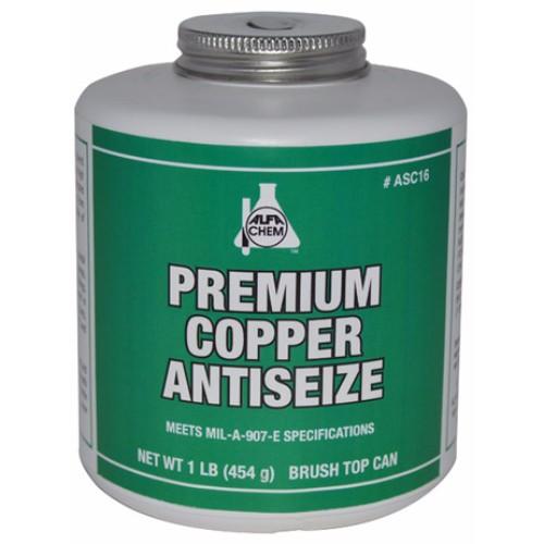 Alfa Tools 1LB PREMIUM COPPER ANTI-SEIZE