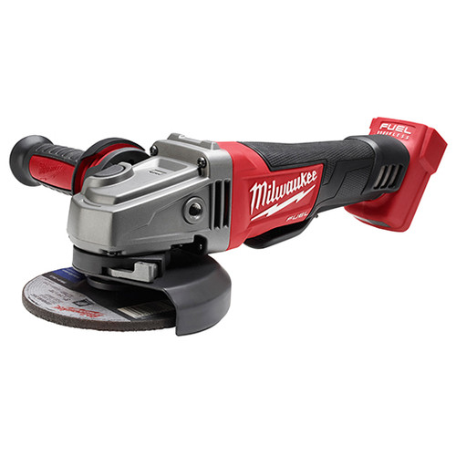 "Milwaukee M18™ FUEL™ 4-1/2""/5""  PAD, BARE"