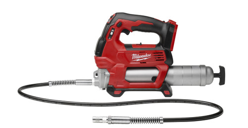 Milwaukee M18™ 2-SPD GREASE GUN TOOL ONLY