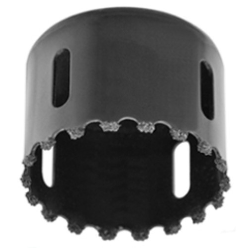 Alfa Tools 1-1/8 CARBIDE GRIT-EDGE HOLE SAW