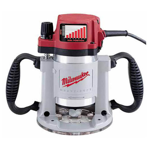 Milwaukee ROUTER 3-1/2 MAX HP