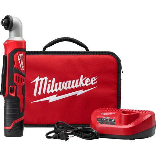 "Milwaukee M12™ 1/4"" HEX RAI DRIVER KIT"