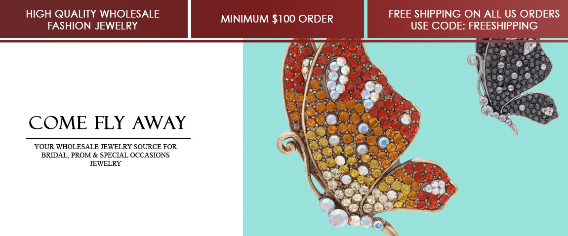 JGI Jewelry, Wholesale Bridal Jewelry Prom Jewelry and Special Occasions Jewelry