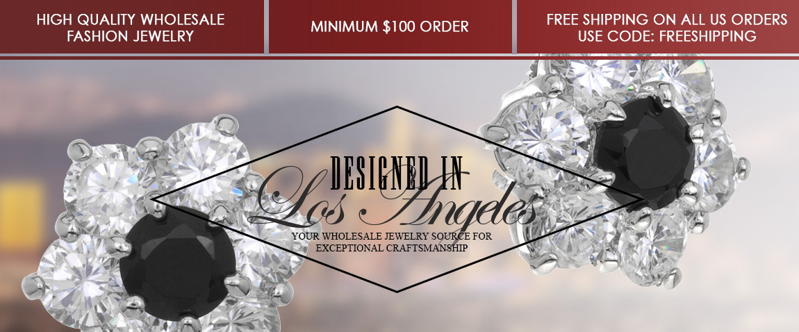 JGI Jewelry: Your Los Angeles Wholesale Jewelry Company in Exceptional Craftsmanship