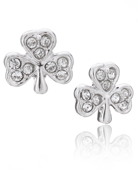 Clarissa's Clover Earrings 21475