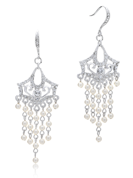 Rani Empress Chandelier Earring 430343