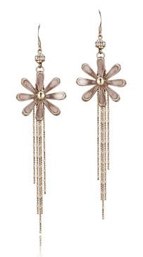 Bridal Pearl Earring , 21280