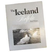 The Iceland Portfolio Fred Picker Photographs Signed Limited Edition #535/1000