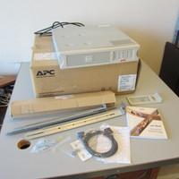 APC SU1400RM2U SMART-UPS 1400VA 950W 120V Rack Mount Chassis No Batteries OB