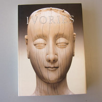 Marcos Book IVORIES Spain Portugal Hardcover w/Dustjacket 1997