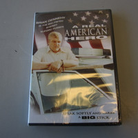 Bufford Pusser A Real American Hero Lifetime Channel Movie DVD +Special Features