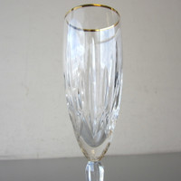 Lenox Crystal CLARITY GOLD Champagne Flute Multiple Available