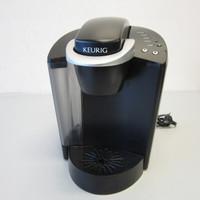 Keurig B40 Single K-Cup Brewing System Coffee/Tea Maker Black