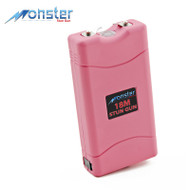 Monster Stun Gun 18M (PINK)