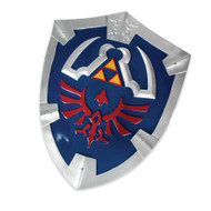 Zelda Shield Blue
