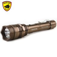 BZ Special Ops Tactical Flashlight & Stun Gun
