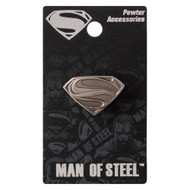 Pin - Supreman - Man of Steel