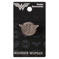 Pin - Wonder Woman Logo