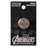 Pin - Avengers Eagle Logo
