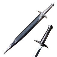 LOTR Black Scabbard Sting Sword