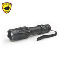Escort Guard Dog Stun Gun (BLACK)
