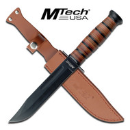 M-tech Military Fixed Blade