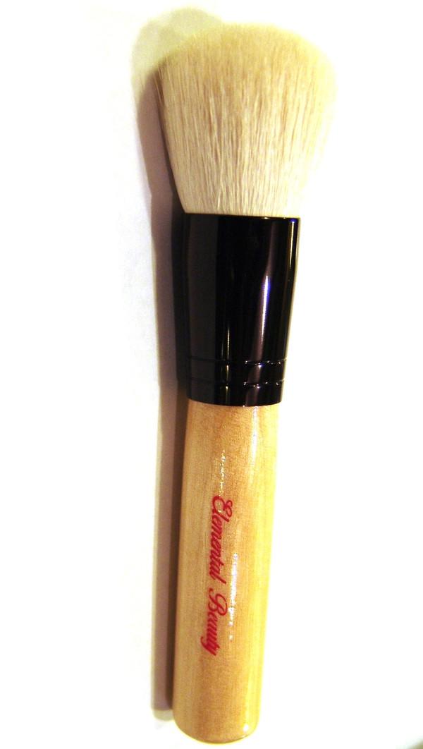 Bamboo Bronzing Brush