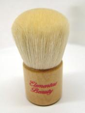 Bamboo Kabuki Brush