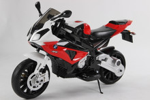 BMW Licensed Ride on Sports Motorcycle