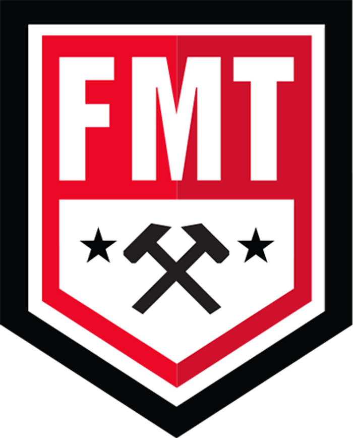 FMT Blades Advanced- December 10, 2017 -Columbus, OH