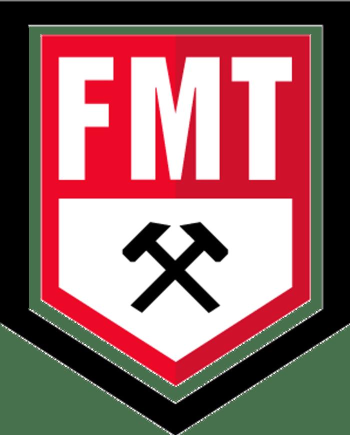 FMT Blades - February 3, 2018 - Columbia, SC