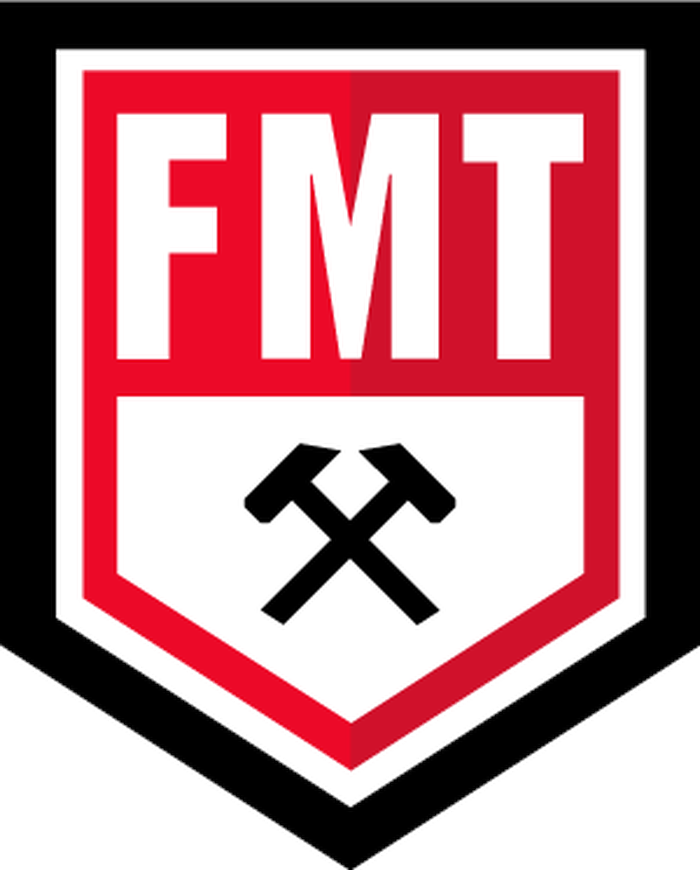 FMT Blades - February 25, 2018 - Herrin, IL