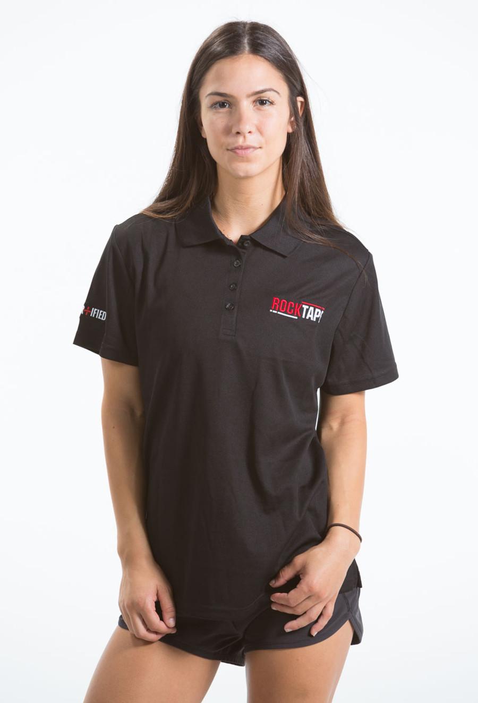 Womens FMT Polo